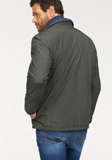 Mans World Fieldjacket