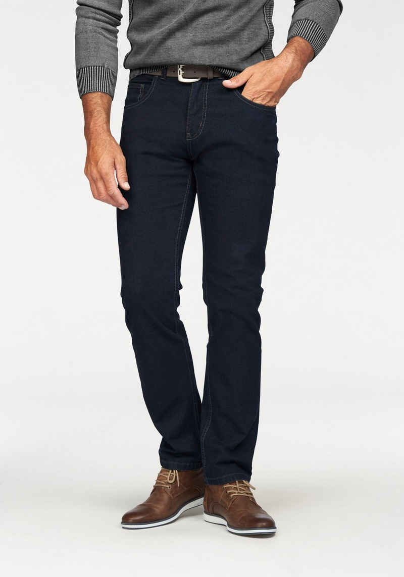 Pioneer Authentic Jeans Stretch-Jeans »Ron« Straight Fit