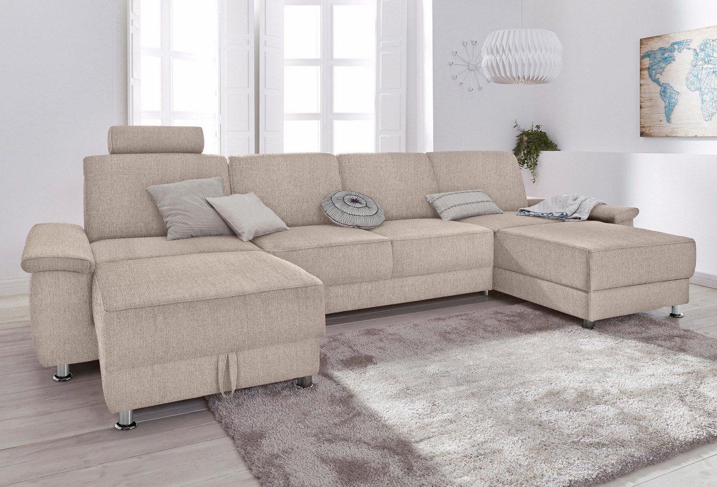 wohnlandschaft mit relaxfunktion preisvergleiche erfahrungsberichte und kauf bei nextag. Black Bedroom Furniture Sets. Home Design Ideas