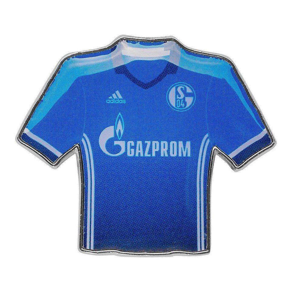 FC Schalke 04 Anstecker »Home 2017«
