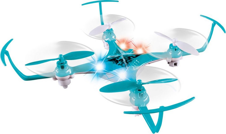 Dickie Toys RC Quadrocopter, »DT-H2 Backflip«