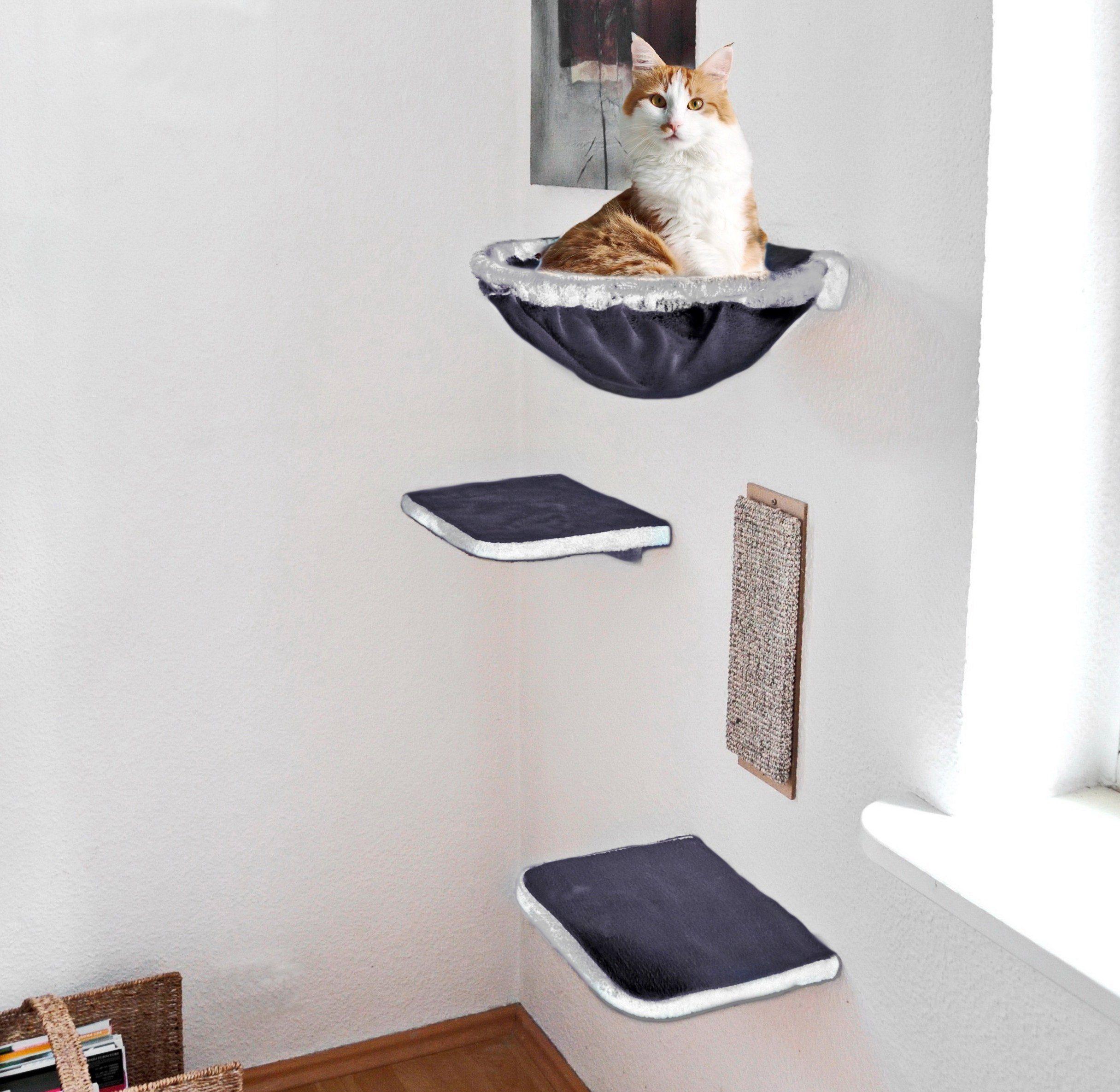 Kletterwand »Katzen«