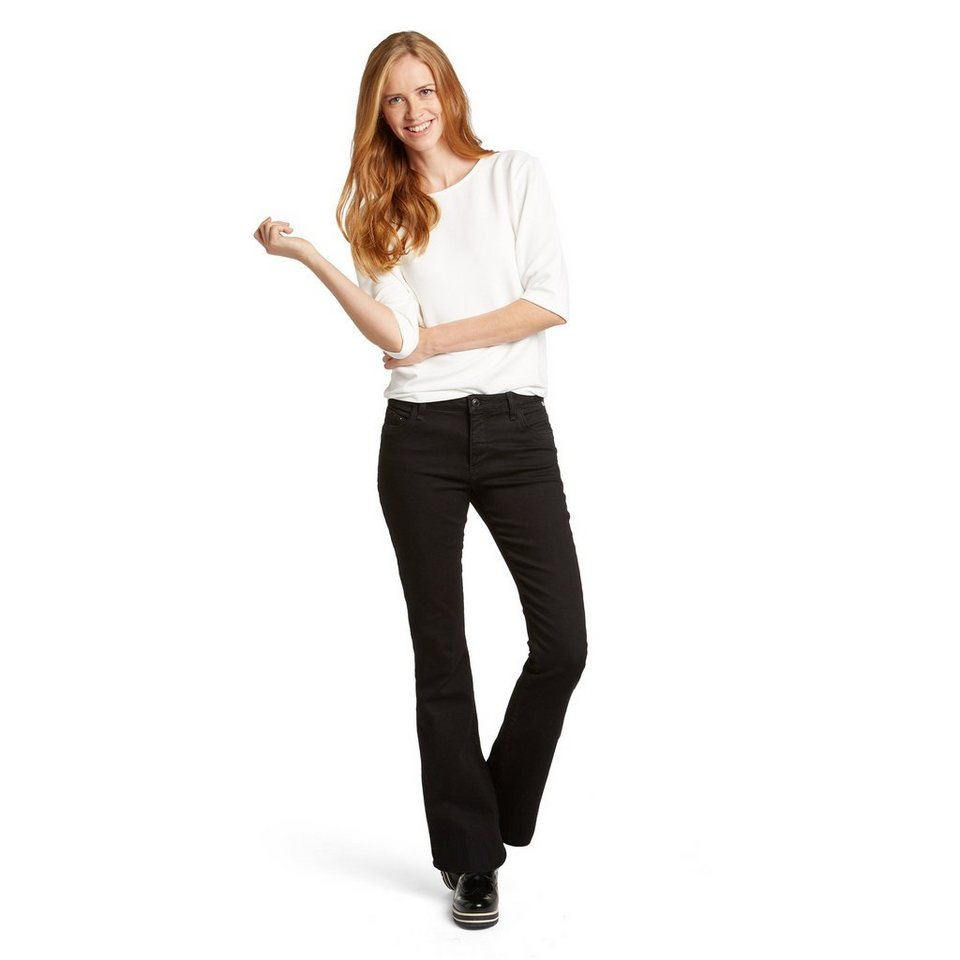 H.I.S Jeans »Sunny« in power black