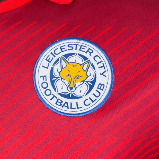 Puma Leicester City Trikot Away 2016/2017 Herren