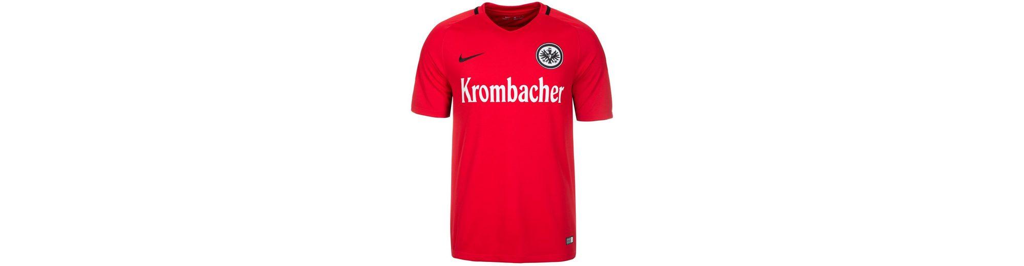 Auslassstellen Günstig Online 100% Original Online-Verkauf Nike Eintracht Frankfurt Trikot Away 2016/2017 Herren Nicekicks Natürlich Und Frei WRIRLjHH6