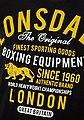 Lonsdale T-Shirt »KINGSDON«, Bild 3