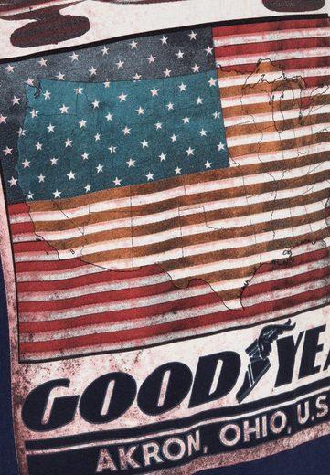 Goodyear T-Shirt ROBERTSON