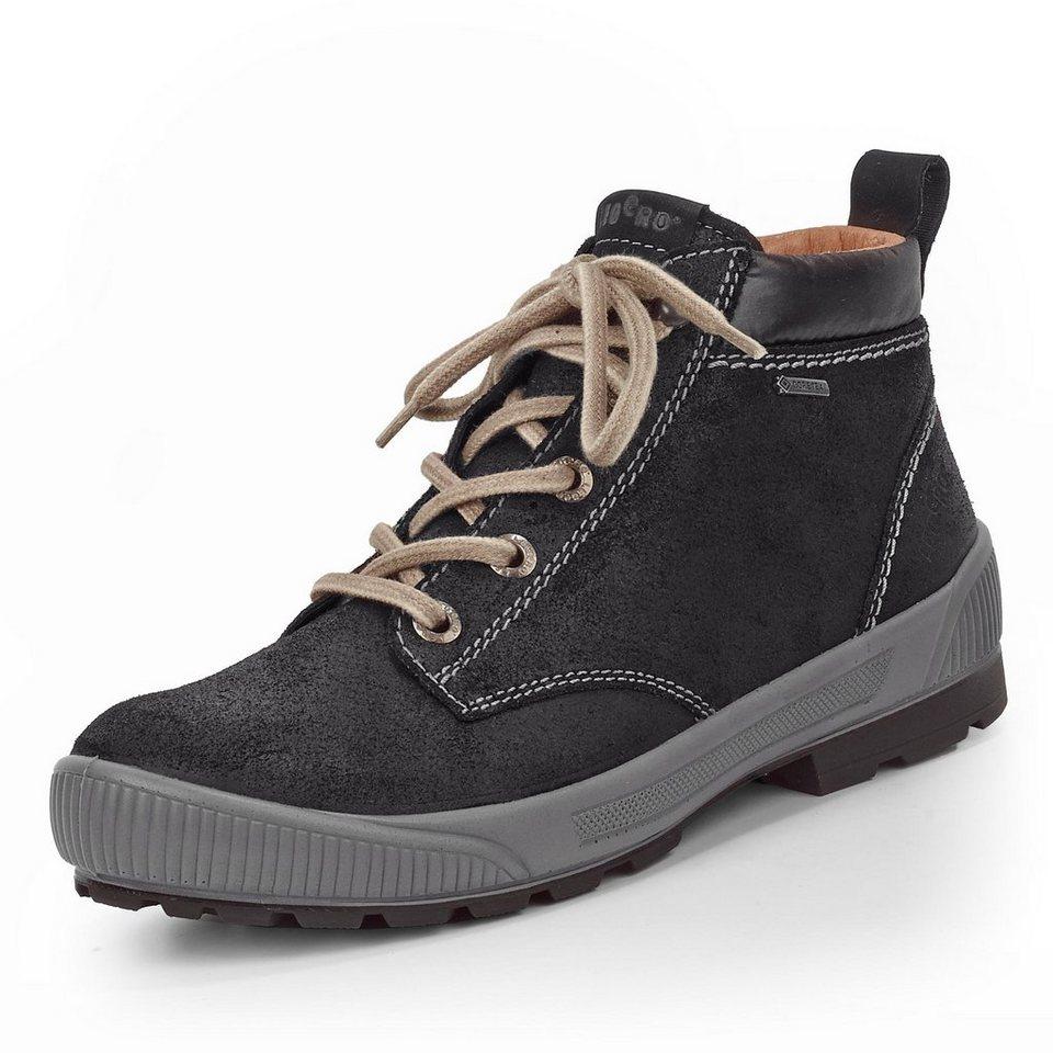 Legero GORE-TEX® Boots in schwarz