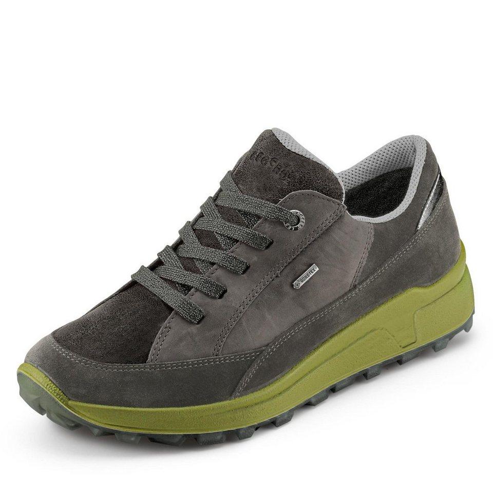 Legero GORE-TEX® Sneaker in grau