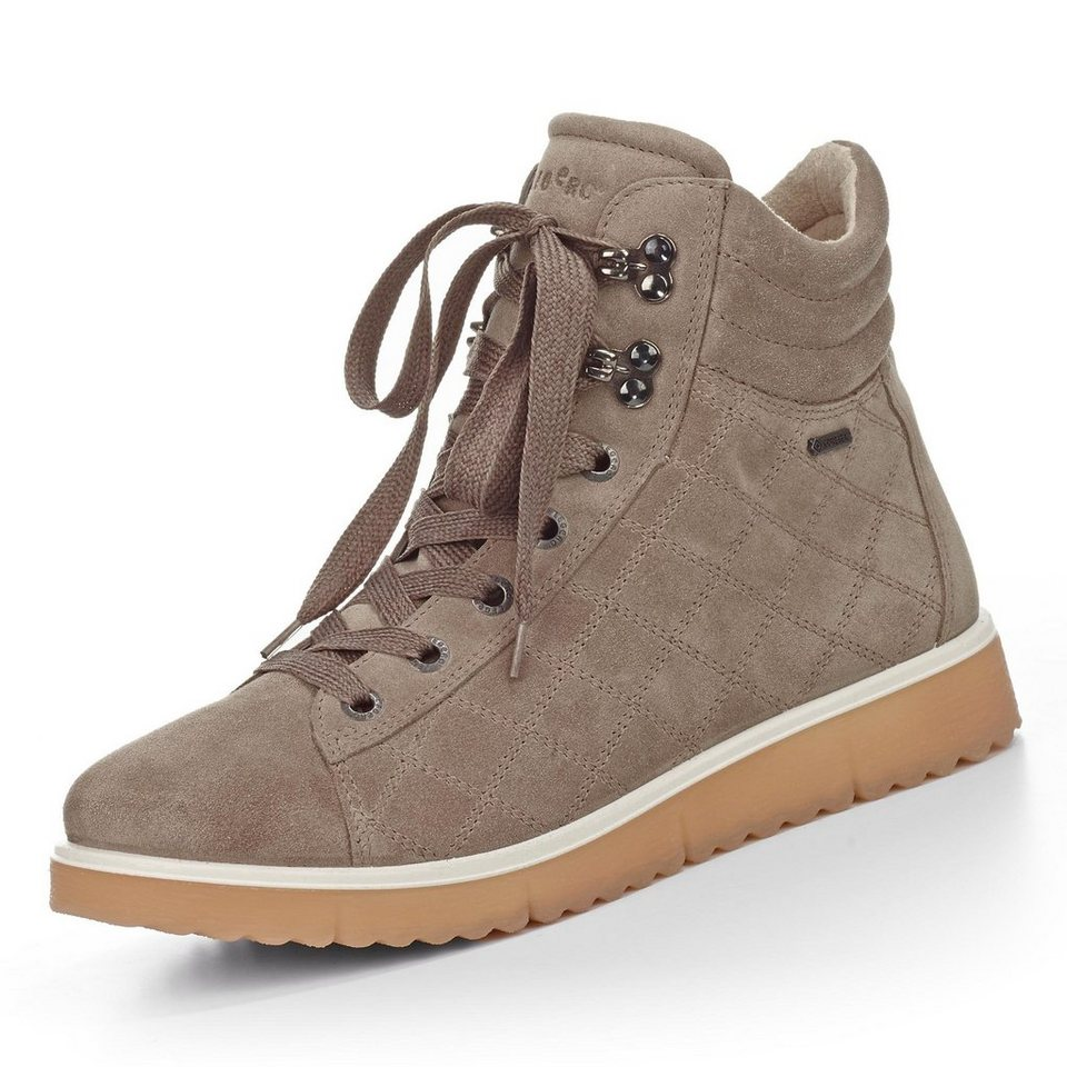 Legero GORE-TEX® Boots in beige