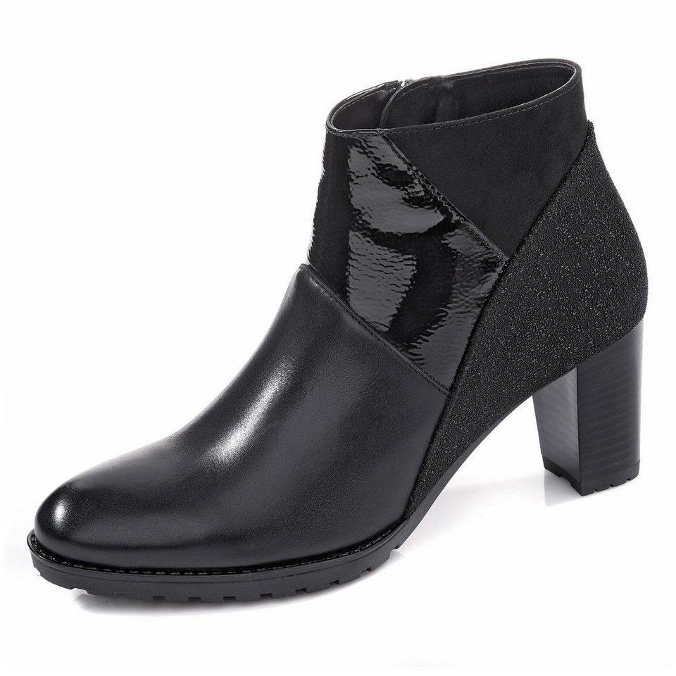 Jenny San Vito Stiefelette in schwarz
