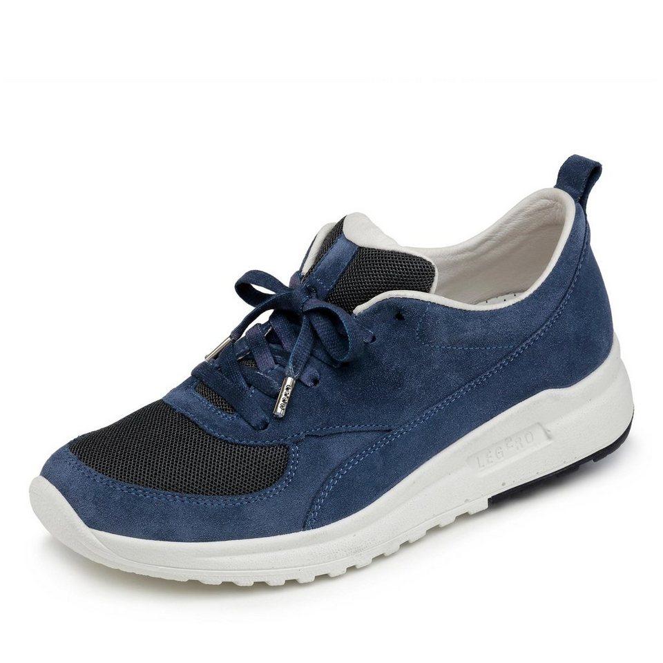 Legero Sneaker in blau