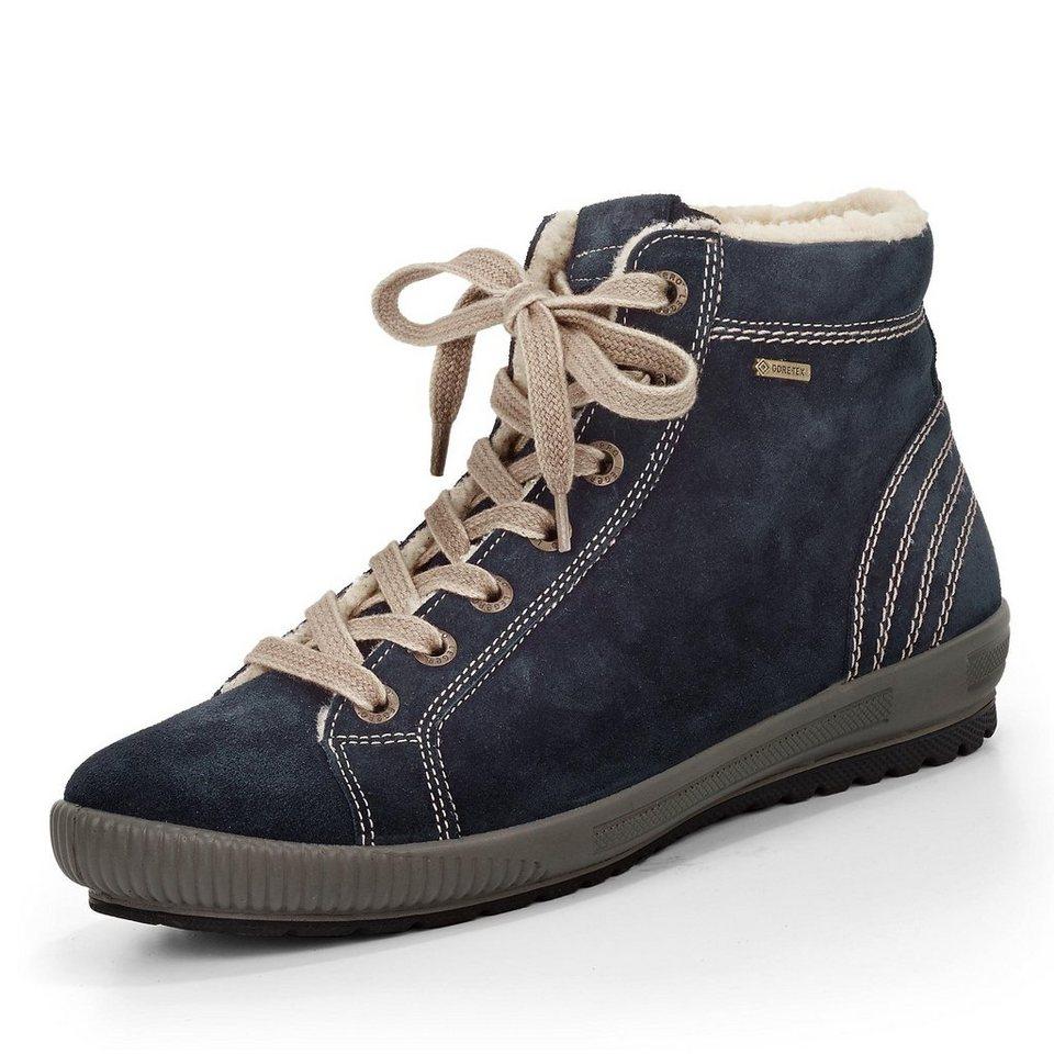Legero GORE-TEX® Stiefelette in blau