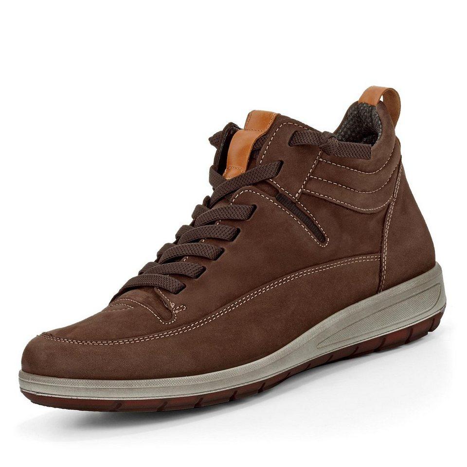 Ara Tokio Sneaker in braun