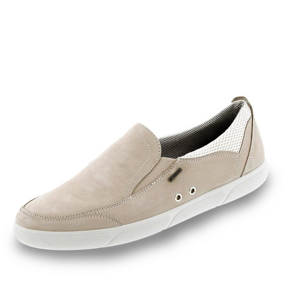 Ara Sanibel GORE-TEX®-Slipper in grau