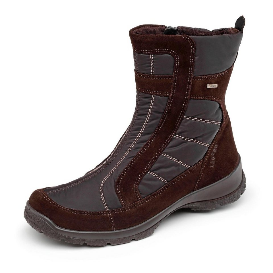 Legero GORE-TEX® Boots in braun