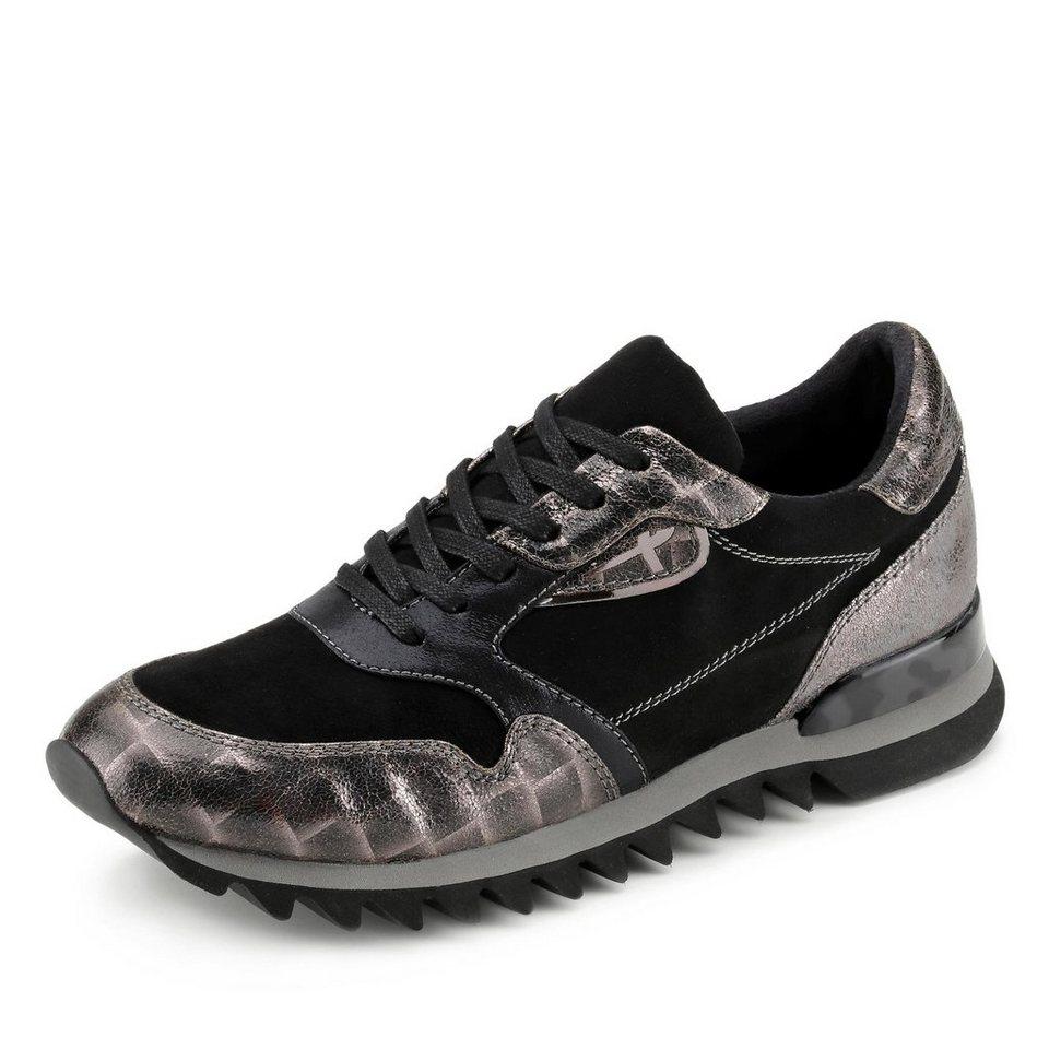 Tamaris Soya Sneaker in schwarz
