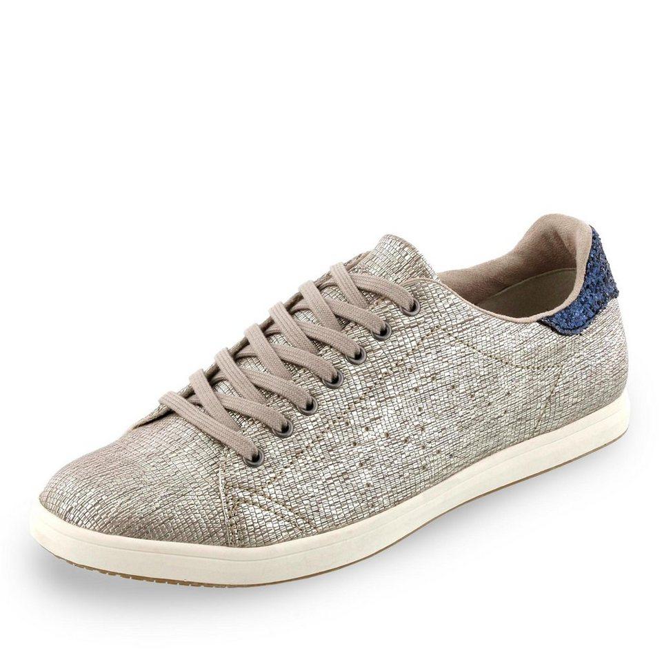 Tamaris Marras Sneaker in gold