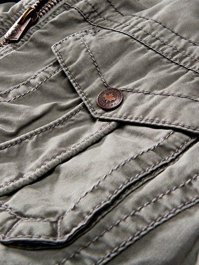 Babista Jacke in vorgewaschener Qualität