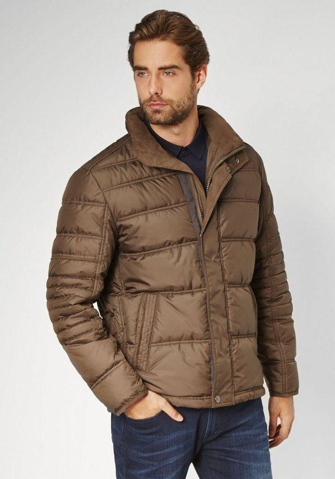 S4 Jackets Betweenjacket »JUNIOR« in brown