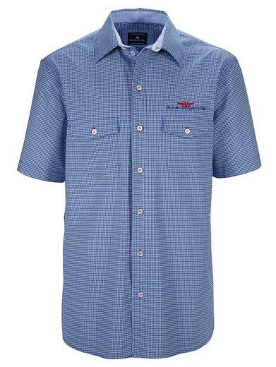 Babista Hemd mit verschließbaren Brusttaschen