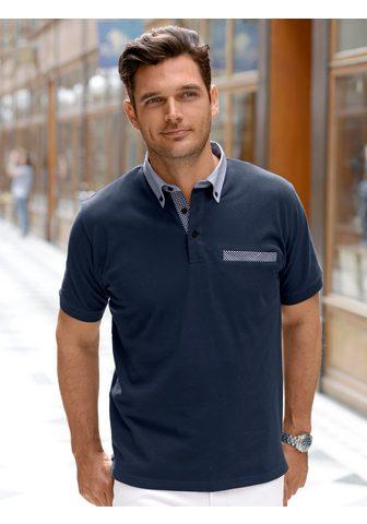 BABISTA Polo marškinėliai su apykaklė