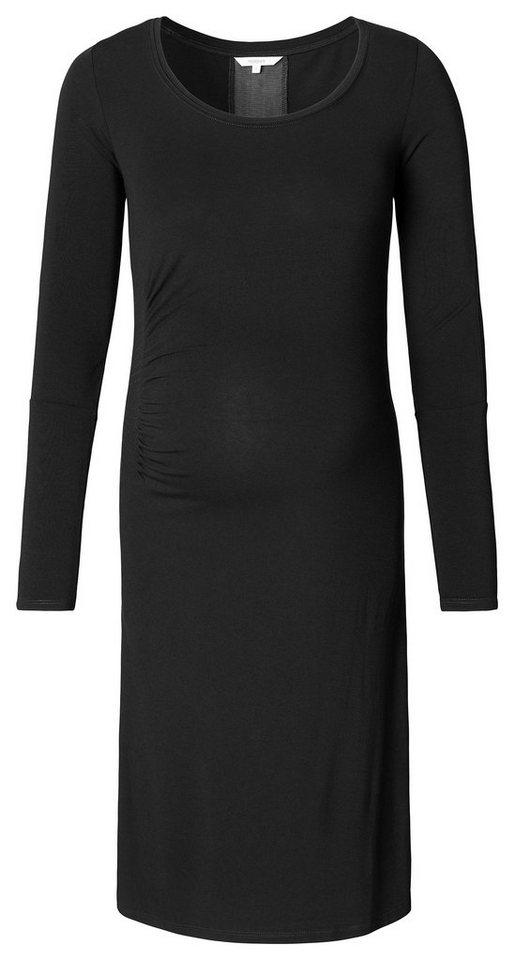 NOPPIES Kleid »Isabella 2« in Black
