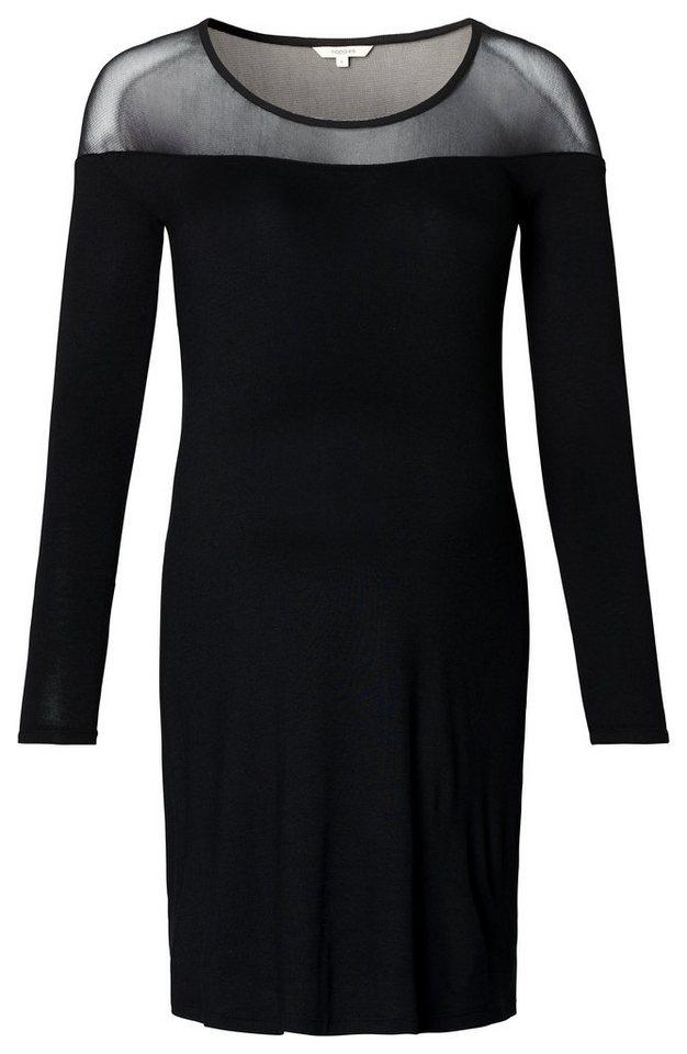 NOPPIES Kleid »Lauren« in Black
