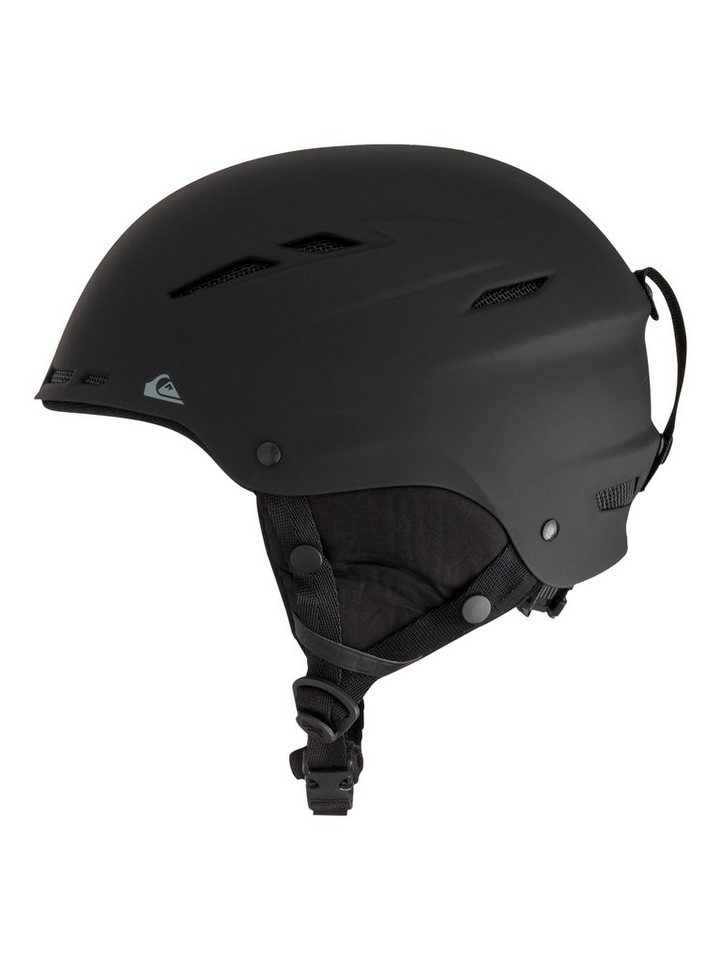 Quiksilver Snowboard Helm »Motion« in Anthracite