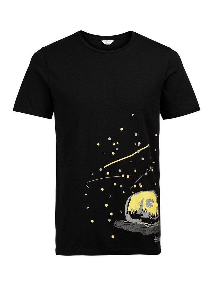 Jack & Jones Apecrime T-Shirt in Black 2