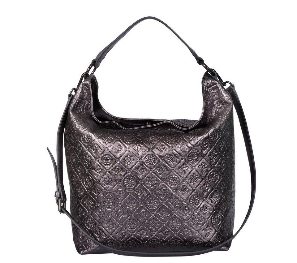 Silvio Tossi Handtaschen in eisen