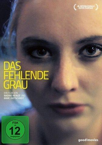 DVD »Das fehlende Grau«