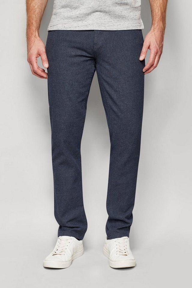 Next Elegante Hose mit fünf Taschen in Blue