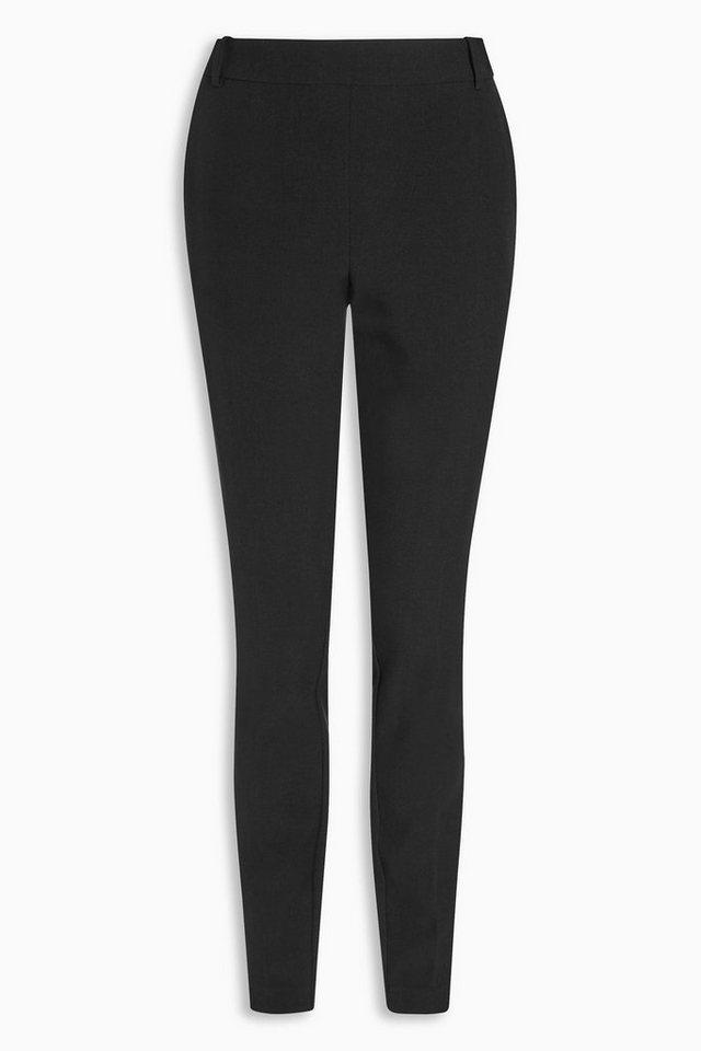 Next Skinny-Hose in Black