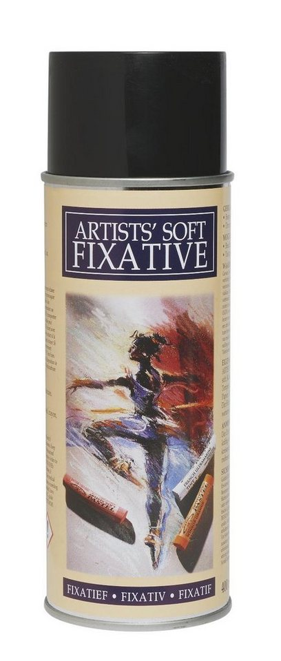 Fixative, 400 ml