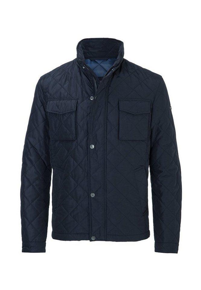 BRAX Jacke »AUSTIN« in NAVY