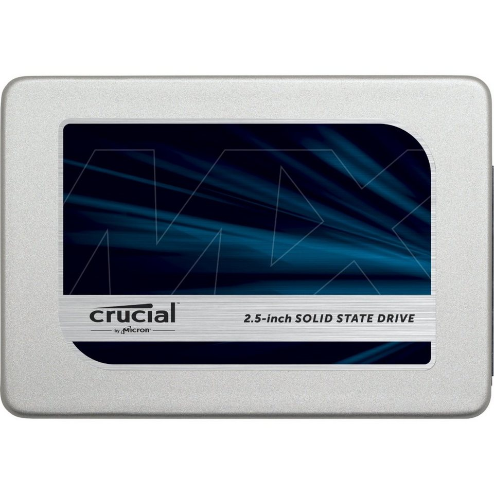 Crucial Solid State Drive »MX300 2 TB«
