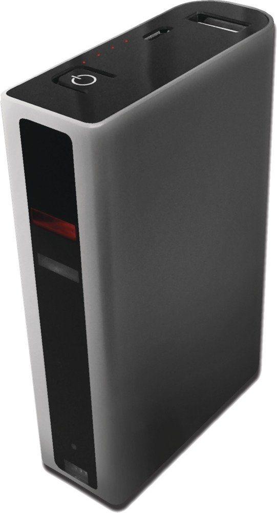 Thumbs Up Laser Tastatur und Powerbank in Einem »Laser Tastatur & Powerbank«
