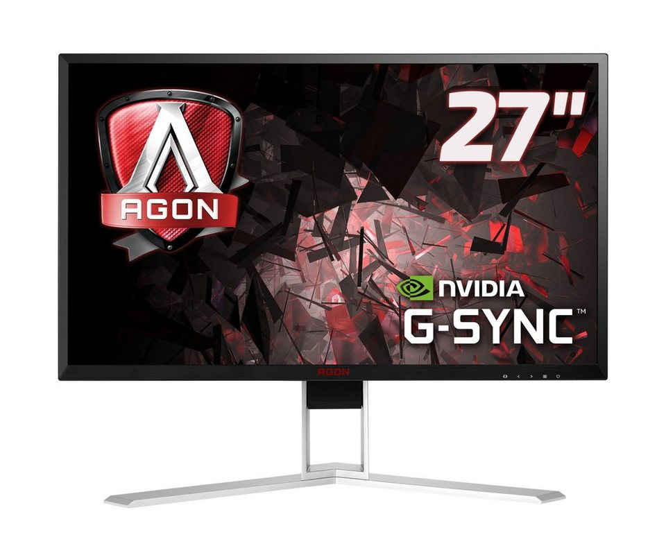 aoc 27 zoll gaming monitor agon ag271qg kaufen otto. Black Bedroom Furniture Sets. Home Design Ideas