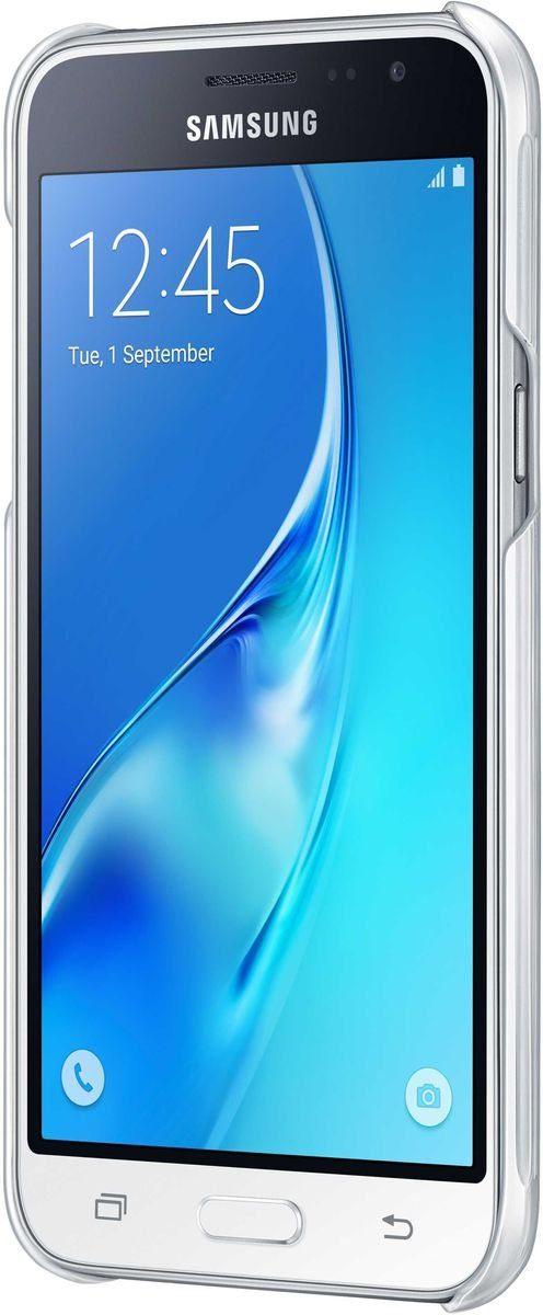 Samsung Handytasche »Slim Cover EF-AJ320 für Galaxy J3 (2016)«