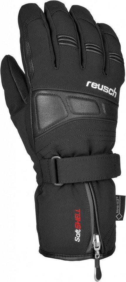 Reusch Handschuhe »Modus GTX Gloves« in schwarz