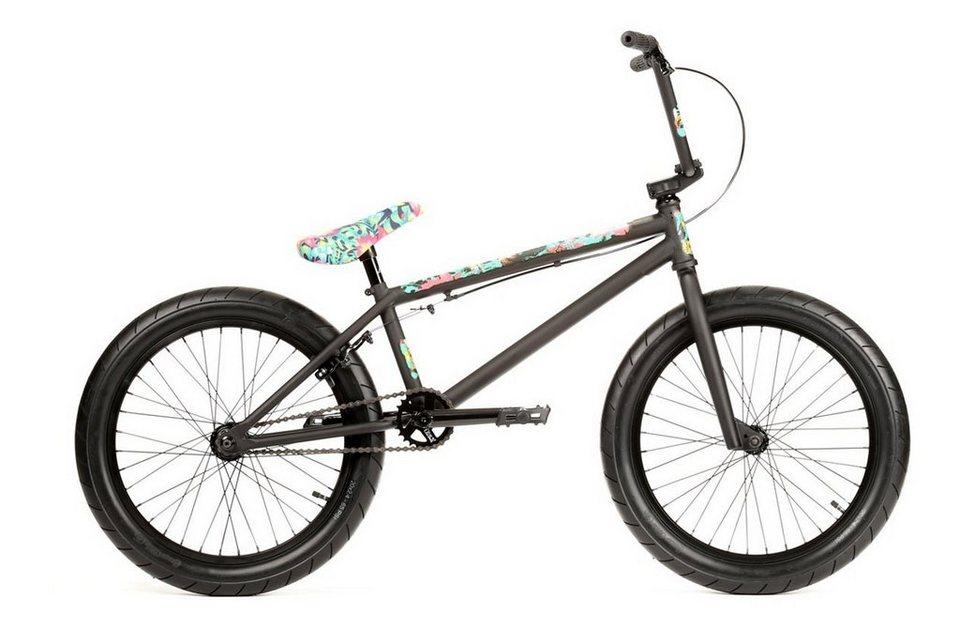 Stereo Bikes Fahrrad »Speaker Plus« in grau