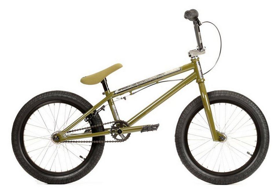 Stereo Bikes Fahrrad »Half Stack« in grün