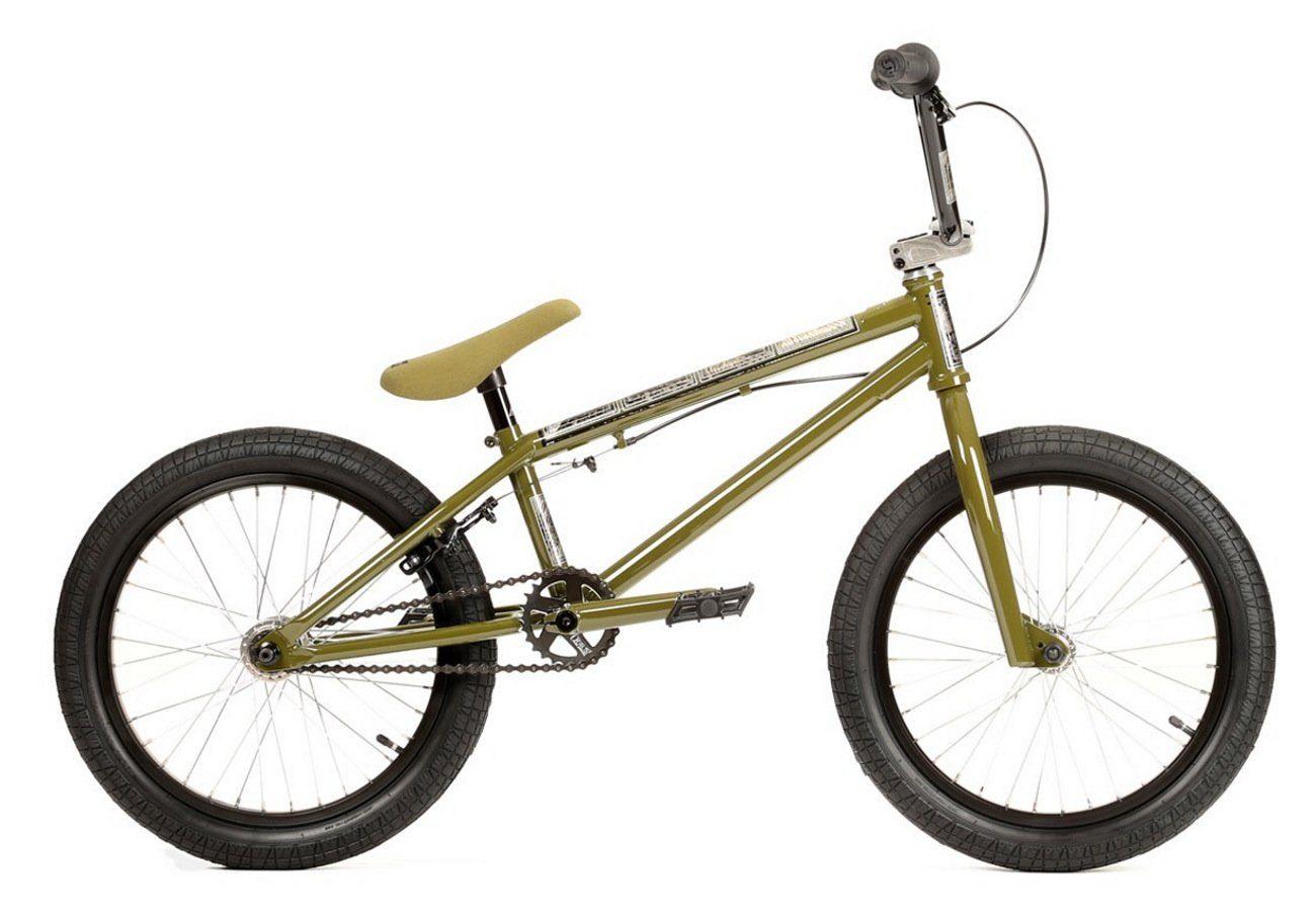 Stereo Bikes Fahrrad »Half Stack«