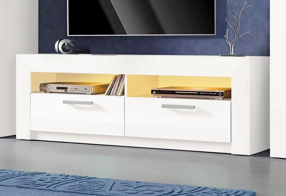 Lowboard, Breite 144 cm online kaufen   OTTO