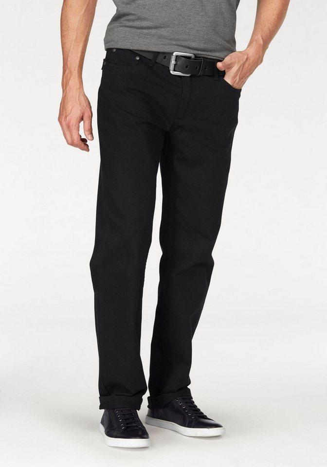 Arizona Regular-fit-Jeans »James« Regular Fit  1eb6cbca0