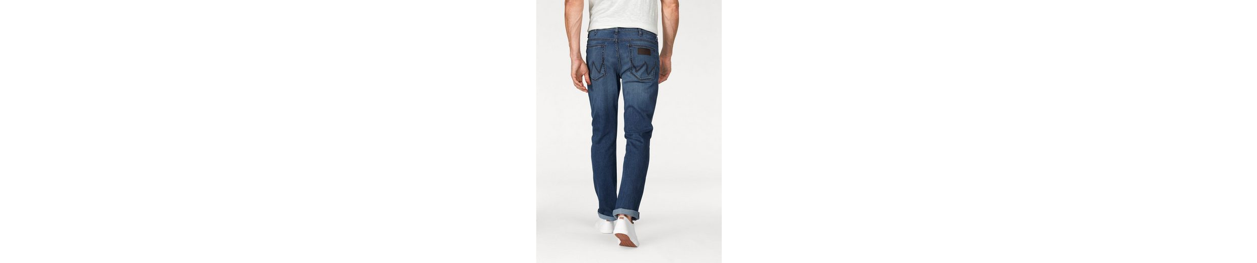 Wrangler Stretch-Jeans Greensboro, Regular Straight