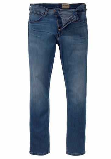 Wrangler Stretch-Jeans Greensboro, Regular Straight