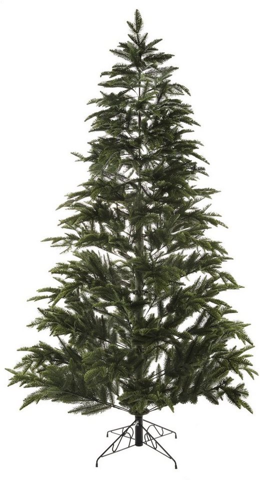 Premium Tannenbaum in grün