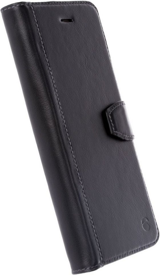 Krusell Handytasche »FolioWallet Sigtuna für Apple iPhone 7 Plus« in Schwarz